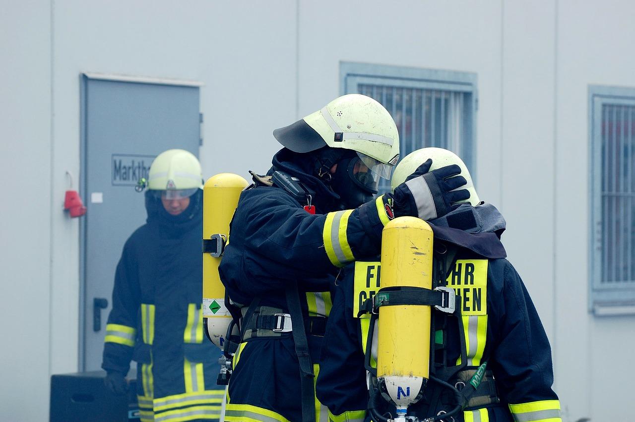Beratung für betriebliches Gesundheitsmanagement in Jena Einsatzkräfte